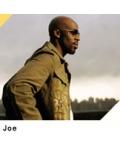 concert Joe