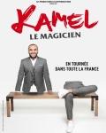 KAMEL LE MAGICIEN