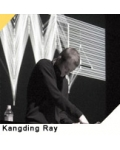 KANGDING RAY