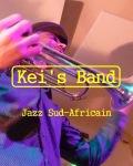 concert Kei's Band