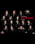 THE AMAZING KEYSTONE JAZZ BIG BAND