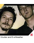 KRUDER AND DORFMEISTER