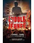 L'IDOLE DES JEUNES