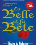 LA BELLE ET LA BETE (Thomas De Mongolfier)