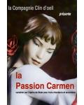concert La Passion Carmen