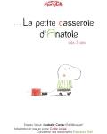 concert La Petite Casserole D'anatole (cie Marizibill)