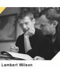 concert Lambert Wilson