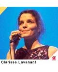 CLARISSE LAVANANT