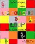 LES COULEURS DE LOUP (Cie contrepoint)