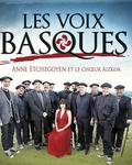concert Les Voix Basques