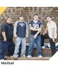 concert Madball