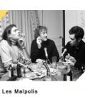 concert Les Malpolis