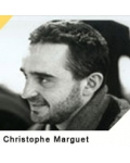 CHRISTOPHE MARGUET