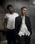 Massive Attack - Atlas Air