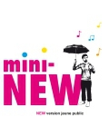 MINI NEW (La comedie musicale improvisee)
