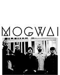 RESERVER / Les écossais de Mogwai présenteront leur nouvel album en concert à Lille et Paris