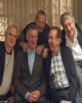 concert Monty Python