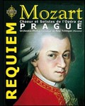 "concert ""requiem De Mozart"" (opera De Prague Et Orchestre National De Republique Tcheque Moravia)"