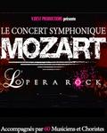 TEASER - Mozart l'Opera Rock Le Concert