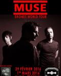 Muse - Dead Inside (Clip)