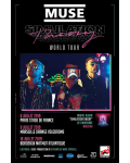 MUSE - Simulation Theory World Tour 2019