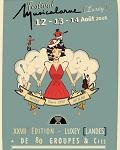 FESTIVAL / Musicalarue ouvre ses portes à Luxey ce week-end !