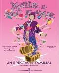 MYSTERE ET BOULE DE GOMME (Benoit Grandin)