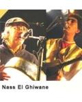 concert Nass El Ghiwane