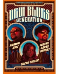 concert New Blues Generation