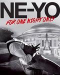 NE-YO en concert au Zénith de Paris au printemps 2011