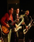 concert Nico Duportal & His Rhythm Dudes