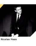 NICOLAS HAAS