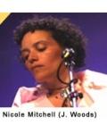 concert Nicole Mitchell
