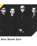 concert Nine Below Zero