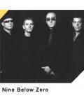 concert Nine Below Zero