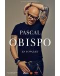 spectacle Concert Pascal Obispo de Pascal Obispo