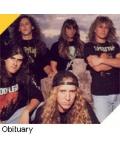 concert Obituary
