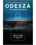 ODESZA In Return: Coachella