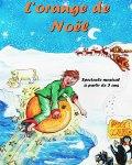 L'ORANGE DE NOEL (Cie Croch&Tryole)