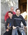 concert Organic Trio