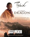 concert Le Petit Dragon ( Par Les Etoiles Du Cirque De Pekin )