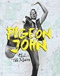 Pigeon John - All the Roads feat. Kellylee Evans