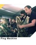 concert Ping Machine