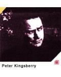 PETER KINGSBERRY