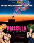 spectacle  de Priscilla Folle Du Desert