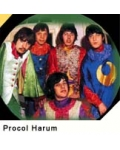 concert Procol Harum