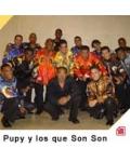 PUPY Y LOS QUE SON SON