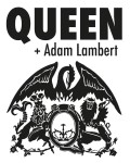 QUEEN feat ADAM LAMBERT