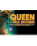 concert Queen + Paul Rodgers