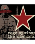concert Rage Against The Machine